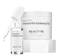 BeautyRx The Progressive Peel Kit $100