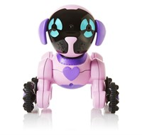WowWee Chippies Robotic Singing, Dancing Puppy $50