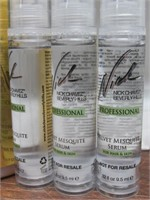 Lot of 9 Nick Chavez Hair Care Products $$$