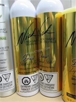 Lot of 14 Nick Chavez Hair Care Products $$$