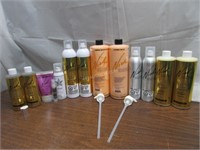 Lot of 13 Nick Chavez Hair Care Products $$$