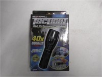 Bell & Howell Taclight High-Powered Flashlight