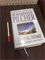 BOOK - COMING HOME