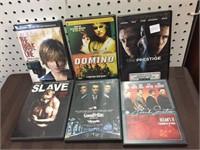 DVD GROUP