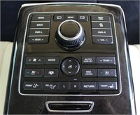 2014 Hyundai Equus - Ultimate Edition