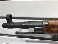 MOSIN NAGNAT MOD M44 7.62X54CAL RIFLE #M44074743