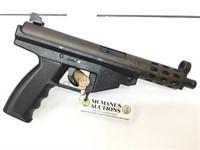 AA ARMS MOD AP9. 9MM PISTOL #026780 ,W/EXTRA