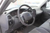 2003 Ford F150 1FTRW08L23KD27772