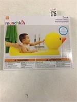 MUNCHKIN  INFLATABLE BATH TUB