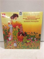 CLAUDE DEBUSSY CHILDRENS RECORD CD