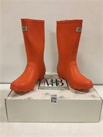 MB KID'S RUBBER BOOTS, US5