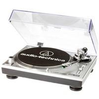 AUDIO-TECHNICA DJ TURNTABLE (NOT ASSEMBLED)