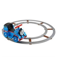 FISHER PRICE THOMAS AND FRIENDS POWER WHEEL 1-3YRS