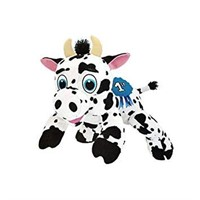 "TOYSOURCE CHIPS THE PRIZE COW 26"" PLUSH"