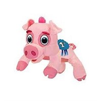 PIGGLES THE PRIZE PIG PLUSH TOY