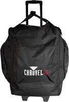 CHAUVET LARGE ROLLING TRAVEL BAG
