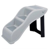 TRIXIE FOLDABLE PET STAIRS