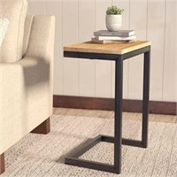 NEW NAYARA ANTIQUE END TABLE