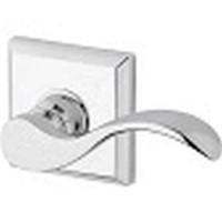 BALDWIN RESERVE DOOR LEVER 2PACKS
