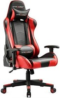 RACING-TYPE GAMING CHAIR (NOT ASSEMBLED)