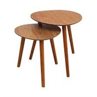 CONVENIENCE CONCEPTS OSLO NESTING TABLE (NOT
