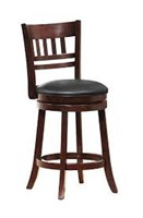 WOODHAVEN HILL BAR STOOL