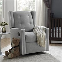 MECEDORA RECLINABLE BY BABY RELAX CHAIR