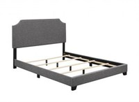 PULASKI ALL-IN-ONE BED, KING (NOT ASSEMBLED)