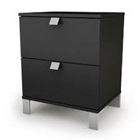 SOUTH SHORE NIGHTSTAND (NOT ASSEMBLED)