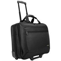 TARGUS CITY GEAR LAPTOP BAG TROLLEY(FITS 17""