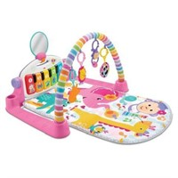 FISHER RICE PLAYMAT(USED)