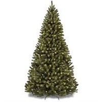 BEST CHOICE PRODUCTS 9' ARTIFICIAL CHRISTMAS TREE