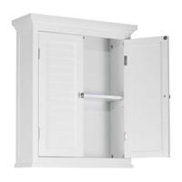 EHF 2DOORWC WALL CABINET 2 SHUTTER DOORS