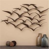 BEACHCREST HOME BIRDS WALL DECOR