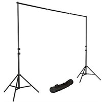 CANADIAN STUDIO PORTABLE BACKDROP STAND 7'X7'