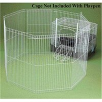 LG CLEANING PLAYPEN
