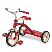 "RADIO FLYER 10"" CLASSIC TRICYCLE"