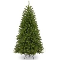 NATIONAL TREE COMPANY 6.5FT  CHRISTMAS TREE