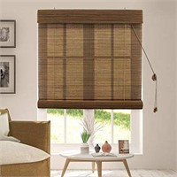 CHICOLOGY BAMBOO ROLL UP BLINDS (NO SIZE)