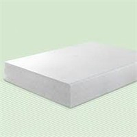 "ZINUS FULL 8"" GEL MEMORY FOAM"