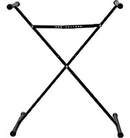 CASIO ARST SINGLE X KEYBOARD STAND(NOT ASSEMBLED)