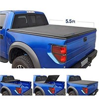 TYGER AUTO TRI FOLD TRUCK COVER