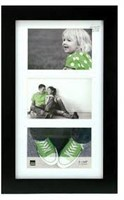 LANGFORD 8X14IN COLLAGE WOOD PICTURE FRAME