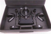 Oculus Rift + Touch Virtual Reality System -