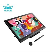 Drawing Monitor HUION GT-191 V2 Pen Display with
