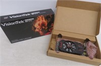 VisionTek Radeon R7 370 2GB GDDR5 3M (DVI-I, HDMI,