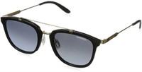 Carrera Men's Ca127s Square Sunglasses, Shiny