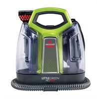 Bissell 5207L Little Green Proheat Portable Deep