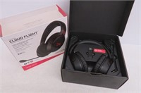 HyperX HX-HSCF-BK/AM Cloud Flight Wireless Gaming