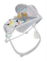 Fisher-Price Premium Auto Rock n Play Soothing